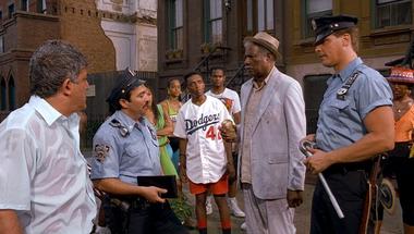 Jó zsaruk - rossz zsaruk. Keresd a jót!