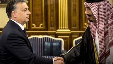 Orbánt csak akkor érdekli a jogok védelme, ha kiváltságosok jogairól van szó!