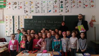 A kárpátaljai gyerekeknek szükségük van anyanyelvi oktatásra, és nem az államnyelv helyett, hanem mellette