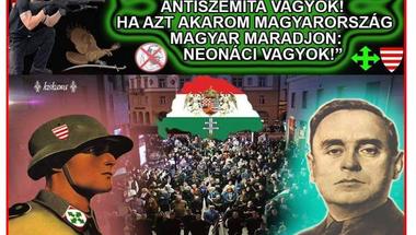 Szabolcsba még nem ért el a cukikampány: nyilas propagandát tol a jékei Jobbik