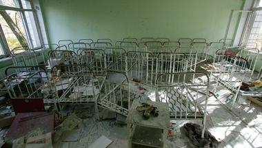 Csernobil egy emberöltő után - a több tízezer évre lakhatatlanná tett föld