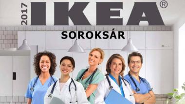 Az egészségügy totális kudarca az, amikor a dolgozók inkább elmennek bútort árulni