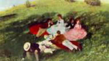 Piknik a markolók árnyékában
