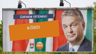 Isten kormányozza Magyarországot?