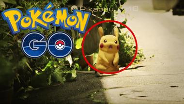 A Pokémon GO és a géprombolók