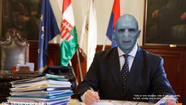 Lecsukatja-e Polt Péter a fideszes Voldemort nagyurat?