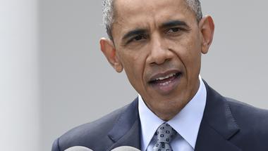 Obama a gyógyászati kannabisz mellett