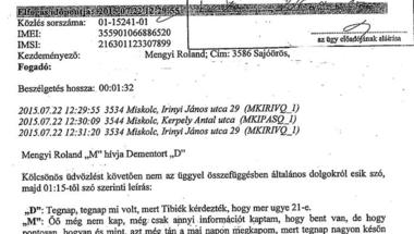 A fideszes Voldemort korrupciós ügyénél még nem volt egyértelműbb a következménynélküliség Magyarországon