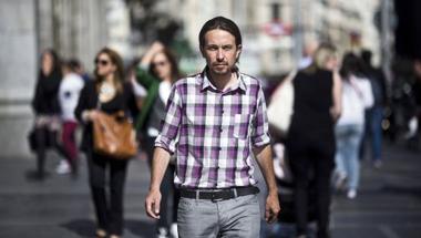 A Podemos-forradalom – avagy csináld magad a politikát, ha nem akarod, hogy a fejed felett döntsenek róla