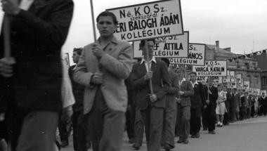 A közvetlen demokrácia elfeledett magyar mintái: a népi kollégiumok