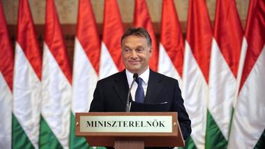 Higgyünk Orbán jószándékában, az eddig is bejött