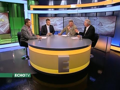 Liberálisozva, röhögcsélve gúnyolták ki az Index KFC-ben megvert újságíróját Mészáros Lőrinc tévéjében