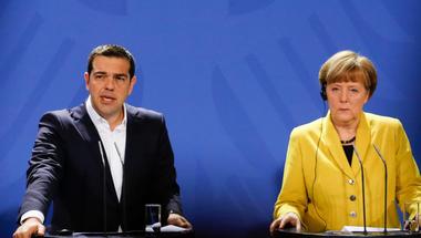 Európa nem engedi Antigonénak eltemetni a halottait