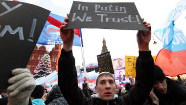 Putyint a háború tartja életben, szóval ne sok jóra számítsunk tőle