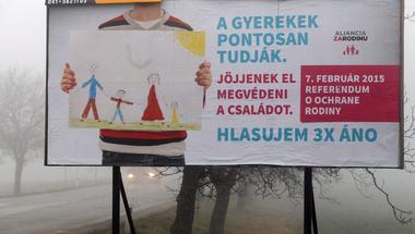 Melegellenes népszavazás Szlovákiában: a gyűlöletbiznisz újabb sikereket hoz. Csak nem a társadalomnak