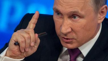 Putyin elkezdte kisemmizni a civileket