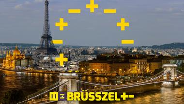 Le Pentől Orbánig: ugyanazokat a sebeket kell begyógyítanunk - Brüsszel +/-