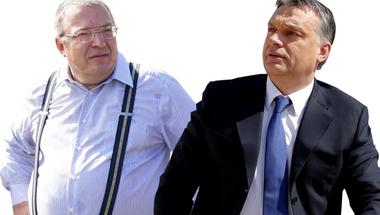 Simicska és Orbán harca az Indexért?