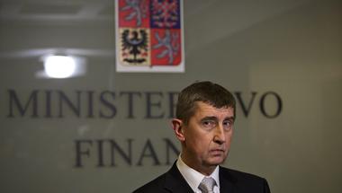 Csehország új vezetője? Íme Andrej Babiš!