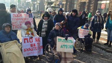 Egy ukrán újságíró írása 10 dologról, amit a Nyugatnak tudnia kell a kijevi helyzetről