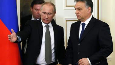 Orbán Viktor már sehol sem lesz, amikor még mindig a korrupt paksi bővítés hatásait fogjuk nyögni