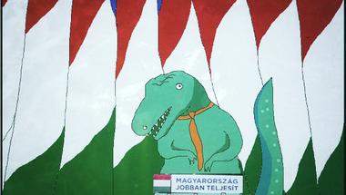 Magyarország többet érdemel Orbán rendszerénél!