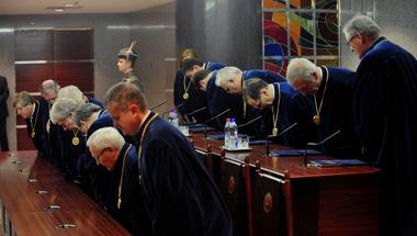 Alkotmánybíróság&Fidesz kontra egyenlő választójog: 1:0
