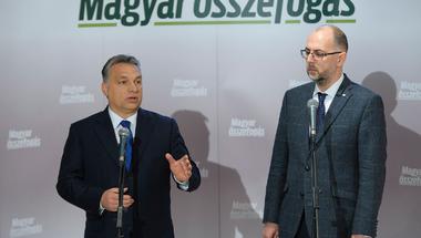 A Fidesz Erdélyben is bezáratott egy független lapot?