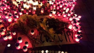 Folyamatosan szakadnak át a gátak, amelyek a halált visszatartják - a bukaresti tragédia margójára