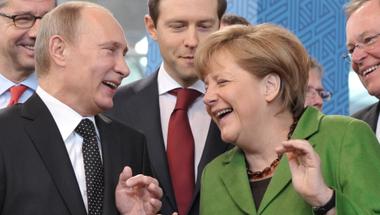 Épülhet Paks 2: A németek eladtak minket jó pénzért Putyinnak?