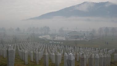 Miért nem tudok szinte semmit Srebrenicáról?