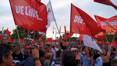 Radikális, de mégis koalícióképes baloldal - a Die Linke a német választások előtt