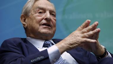 A nagy, döbbenetes Soros-leleplezés