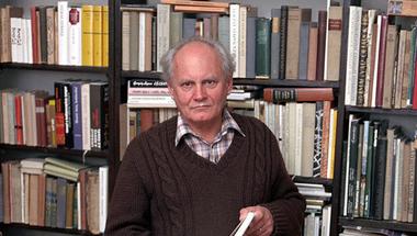 Nagyapám könyvtára – Göncz Árpád szobrának avatására