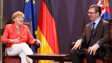 Meghamisította az MTI Merkel menekültügyben mondott szavait?