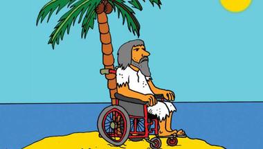4 dolog, amit rosszul tudtál a fogyatékos emberekről