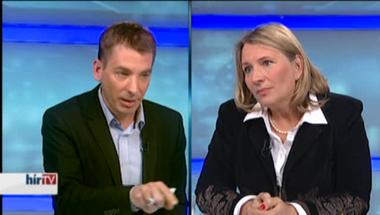 Szabad-e vitatkozni a Jobbikkal - Ez a kérdés?