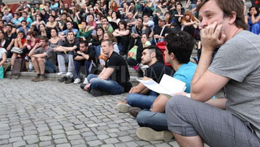 Valódi demokráciát most, Budapesten is!