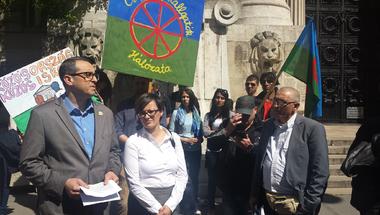A Kúria emberi jogi alapon igazolja a szegregációt