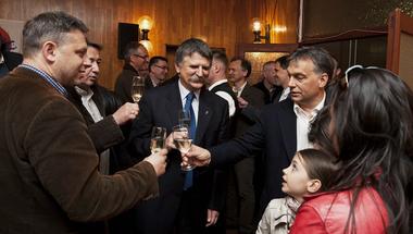 Orbán Viktor, Kövér László, a genetikai hulladék és a sarki zöldséges