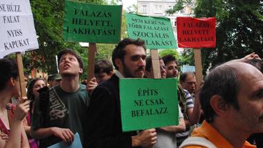 A munkám alapján döntenek majd a választópolgárok- interjú Vágó Gáborral