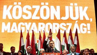 Demokráciapróba előtt a Fidesz?