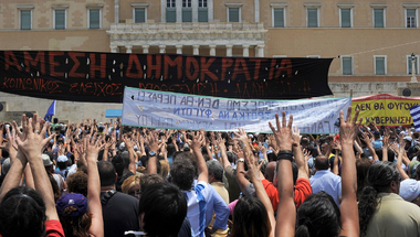 Európa legkevésbé demokratikus és legszégyenteljesebb pillanatai – a Sziriza kormány első évéről