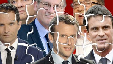 Francia baloldali előválasztás: sikkasztott-e annyit a másik három esélyes, hogy zöld-szocialista elnöke legyen Franciaországnak?