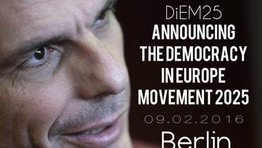 Demokráciát Európában! Miért van szükség Varufakiszék új mozgalmára?