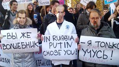 Putyin és a civilek - Innen merít ihletet a magyar kormány
