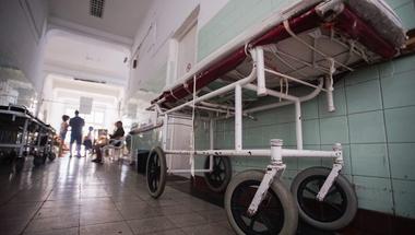 Ami a magyar kórházakban történik, azt csak bűnnek lehet nevezni