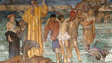 Keresztényként nem mondhatunk mást: menekülteket kizárni embertelenség