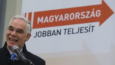 Balog Zoltán szerint még Haynau is demokrata volt