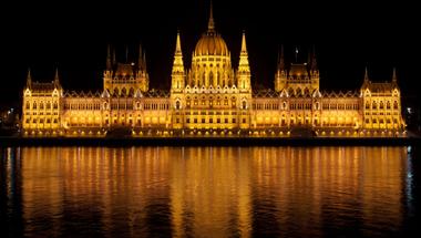 A Parlament olyan, mint az ország